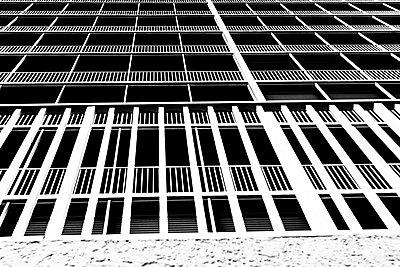 Fassade - p488m1444428 von Bias