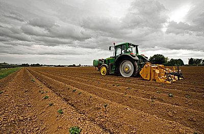 Traktor - p7180030 von Arne Landwehr
