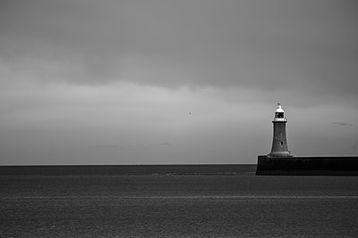Lighthouse - p1578m2175337 by Marcus Hammerschmitt