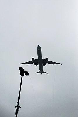 Überflug - p919m1154681 von Beowulf Sheehan