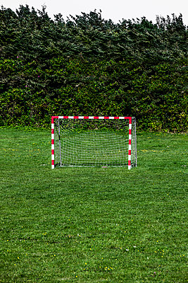 Penalty spot - p248m1072693 by BY