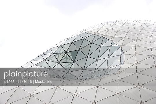 Glasauge II - p1268m1149116 von Mastahkid