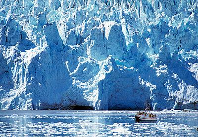Alaska, Eisberge - p2681565 von Rudi Sebastian