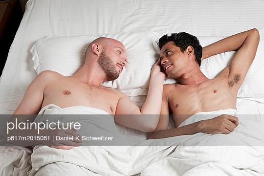 Homosexualität - p817m2015081 von Daniel K Schweitzer