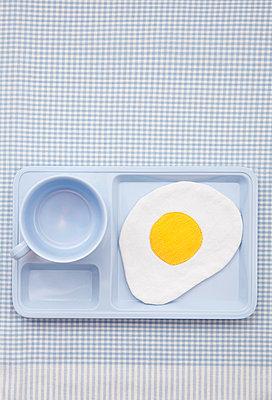 Artificial egg - p4541566 by Lubitz + Dorner