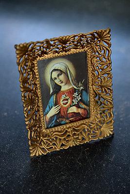 Virgin Mary - p1235m1558565 by Karoliina Norontaus
