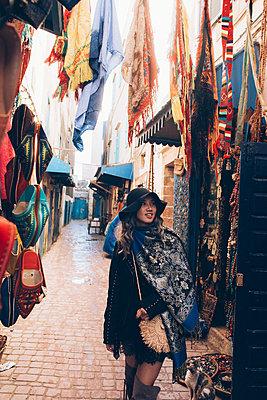 Essaouira - p1507m2043483 by Emma Grann
