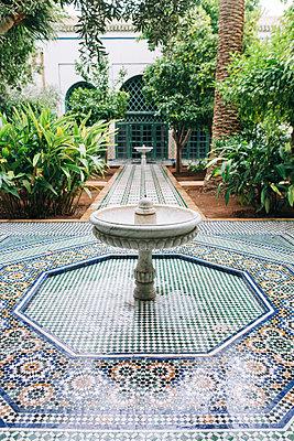 Bahia Palace - p1507m2043524 by Emma Grann