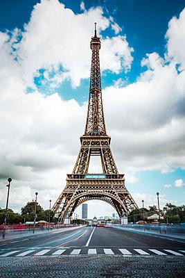 Paris - p416m1498030 von Jörg Dickmann Photography