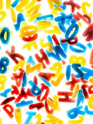Letters - p401m2008372 by Frank Baquet