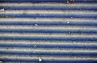Dachplatten - p2120026 von Edith M. Balk