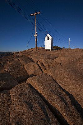 Cape Neddick; Maine - p3300513 von Harald Braun