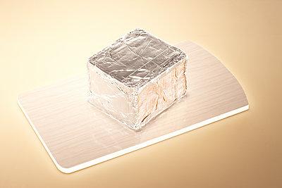 Cheese, Talleggio - p803m2286033 by Thomas Balzer