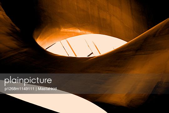 Goldener Schwung - p1268m1149111 von Mastahkid