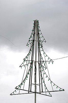 Weihnachtsdekoration - p949m658293 von Frauke Schumann