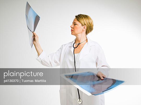 Doctor - p4130370 by Tuomas Marttila