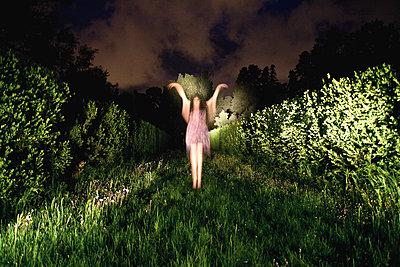 Instants Suspendus - p1150m1553255 by Elise Ortiou Campion