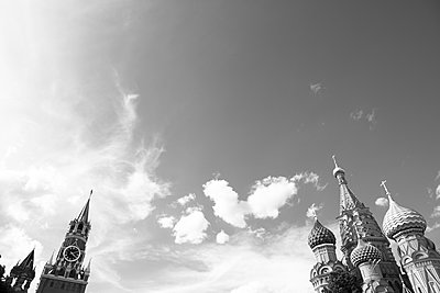 The Kremlin - p1129m1060124 by ROBINSIMON