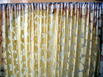 Shower curtain - p9792617 by Klueter