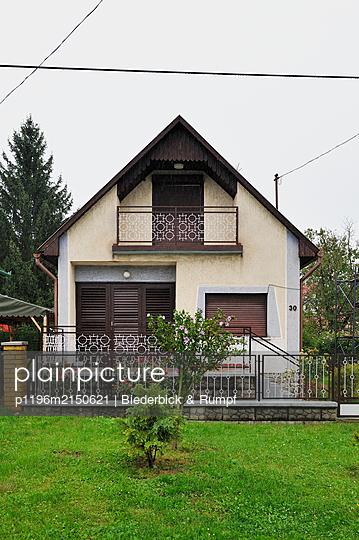 Ferienhaus in Dombóvár - p1196m2150621 von Biederbick & Rumpf