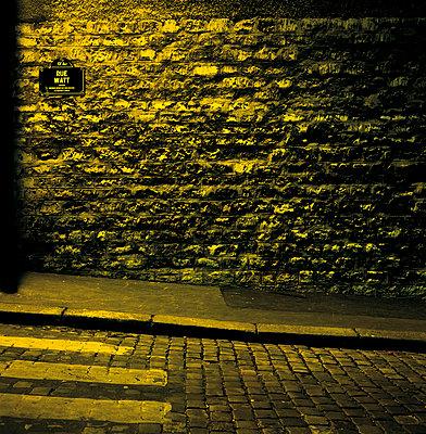Rue Watt - p56710218 by daniel belet