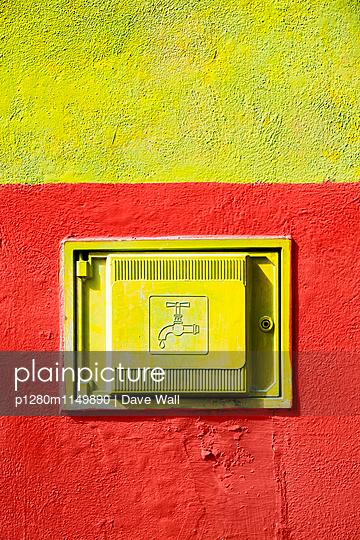 Schalter - p1280m1149890 von Dave Wall