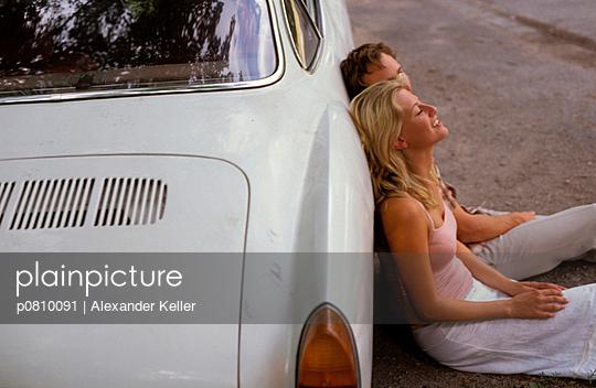 Autopause - p0810091 von Alexander Keller