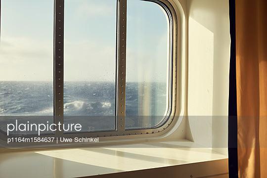 Auf einem Schiff - p1164m1584637 von Uwe Schinkel