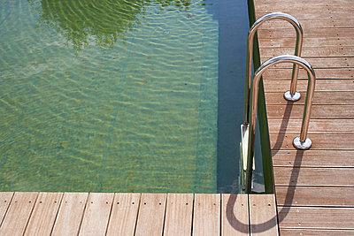 Grüner Pool - p4640078 von Elektrons 08