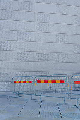 Barriers - p1170m2020125 by Bjanka Kadic