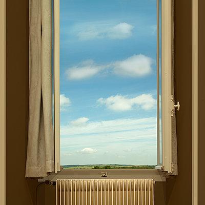 Fenster - p230m889836 von Peter Franck