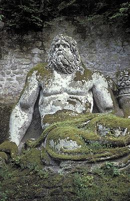 Poseidon - p277m883385 von Dieter Reichelt