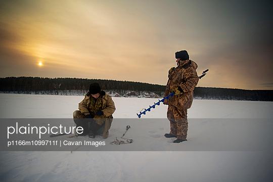 p1166m1099711f von Cavan Images