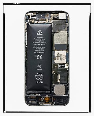Mobile phone battery - p1275m2217568 by cgimanufaktur