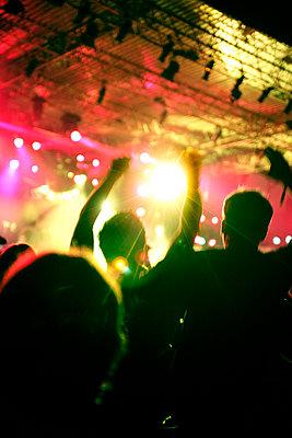 Live-Konzert auf dem Halderner Open Air Festival - p2280406 von photocake.de