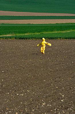 Scarecrow - p813m808926 by B.Jaubert