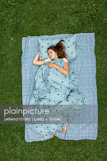 Beautiful dreams - p454m2151562 by Lubitz + Dorner