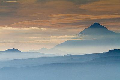 Vilyuchik Volcano, Kamchatka, Russia - p300m2114474 by Irina Heß