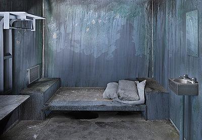 Bunker - p390m813034 von Frank Herfort