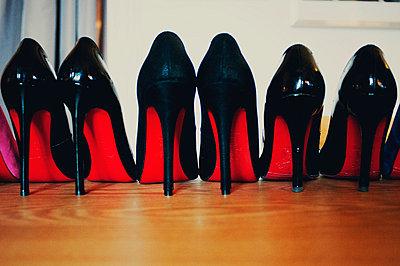 Schuhe - p988m793140 von Rachel Rebibo