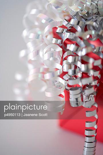 Ribbon - p4950113 by Jeanene Scott
