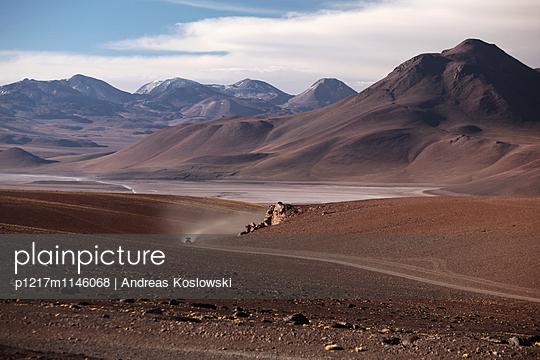Altiplano, Paso Jama - p1217m1146068 von Andreas Koslowski