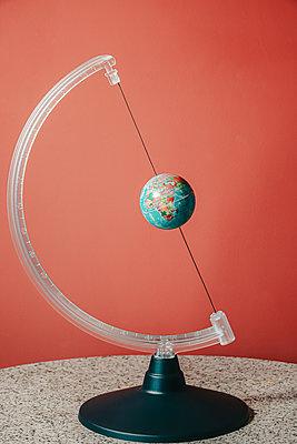 Small globe - p750m2192499 by Silveri