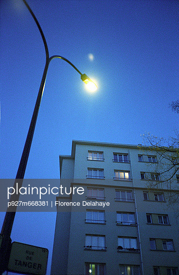 Facade - p927m668381 by Florence Delahaye