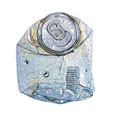 Tin can - p8130498 by B.Jaubert