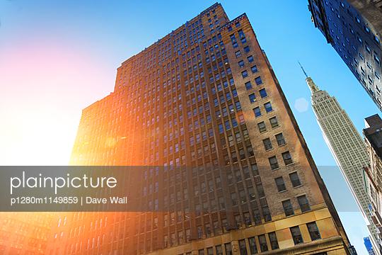 New York City - p1280m1149859 von Dave Wall