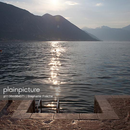Montenegro - p1138m984071 von Stéphanie Foäche