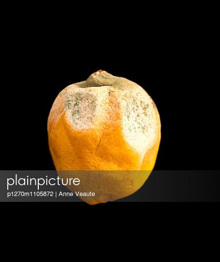 Verschimmelte Zitrone - p1270m1105872 von Anne Veaute