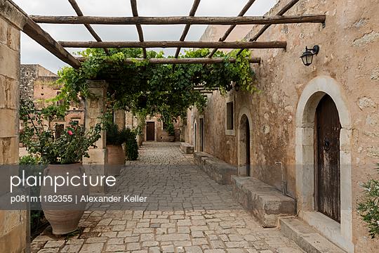 Kreta - p081m1182355 von Alexander Keller