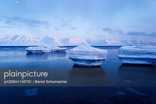 Spitzbergen - p1203m1145751 von Bernd Schumacher